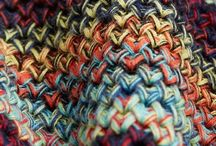 Yarnball / Knit one, purl two.  / by Mareva Vaughan