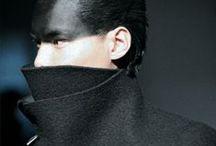 Fashion: Men / by MariMoon