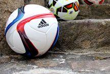 ⚽️⚽️ soccer ⚽️⚽️ / by Janey Thomas
