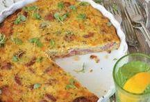 Quick & easy meals / Recipes for busy weeknights | Resepte vir besige weeksaande