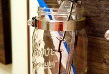 Trends: Mason Jar Mania!