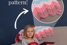 Knitting & crocheting patterns / Knitting & crocheting patterns | Brei- en hekelpatrone