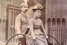 Victorian Fashions / Victorian Fashions for Women, Men, and Children! / by Mona Hodgson