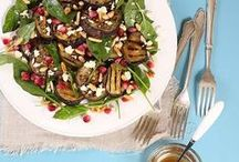 Meat-free Mondays / Our favourite meat-free dishes | Ons gunsteling vleis-vrye disse