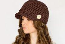 Crochet Hats,slippers & gloves / hats, gloves, mittens, socks & slippers / by Ollie Goss