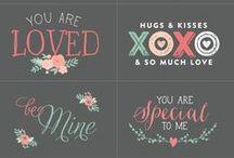 Valentine's Day | Valentynsdag