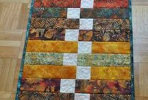 Quilting- small stuff / by Jennifer