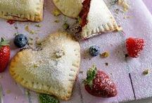 World Baking Day | Wêreld Bakdag / Our favourite baking recipes