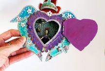 <<Sacred Heart>>