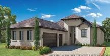 One-Story Luxury Homes - The Sater Design Collection / This selection featuring our One-Story home plans comes in a wide variety of sizes and styles. We have more award winning One-Story house plans than any other firm!