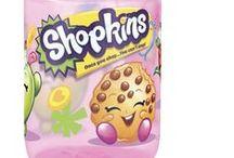 Shopkins / Shopkins