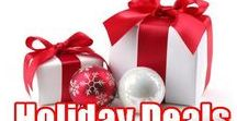 Holiday Gifts / Current Deals On Great Holiday Gifts!