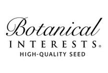 Botanical Interests: Inspiring and Educating the Gardener in You / Botanical Interests is a family-owned business offering more than 600 varieties of certified organic, heirloom, non-GMO, and untreated vegetable, herb, and flower seeds. We also bring gardening solutions to customers with an expanding line of gardening products, including seed tape, sprouters, and microgreens tray. Our packets contain a wealth of information, inside and out, to educate and inspire gardeners.