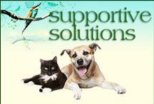 About Supportive Solutions