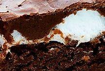 Brownies & Bars II / by Susan Carlin