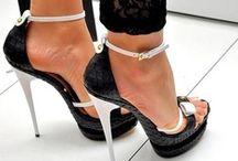 Shoe-In / by Julie Walker