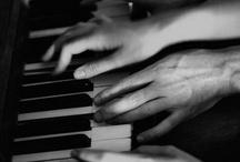 Music / by Julien