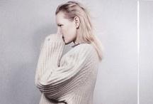 fashion inspiration / by kana