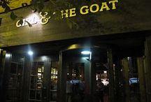 Restaurants I've eaten at