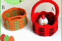 Crochet- Easter