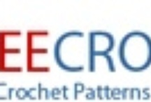Crochet Sites with free patterns