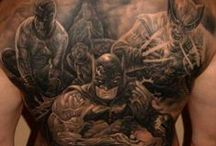 amazing cool n sexy tattoos / here are some sexy cool and amazing tattoos......... have it on your body....