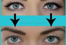 False Lashes Care, Application & Removal Tips & Tutorials / Everything about False Lashes care, application & removal tips and tutorials in once place!