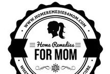 Home Remedies For Mom / It's all about Health, Healing and Hope over at http://homeremedies4mom.com. [Natural Remedies]