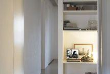 Studio/Apartment Ideas