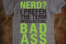 writer wish list. / word nerd products.