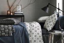 Bedrooms / by Vanessa Litz