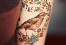Tattoo Inspiration / Here I will gather all my inspiration I find for my tattoo designs