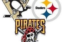 Pittsburgh Teams