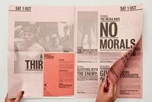 print / Posters, editorials...inspirations.