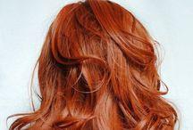 Hair / Ideas for hair