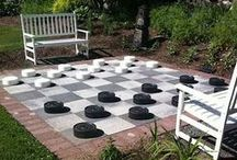 Games For Your Yard
