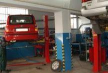 Auto gaz Okęcie Autopol / Auto serwis Autopol : mechanika, auto gaz , klimatyzacja