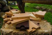 Wooden magic