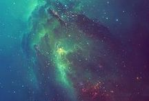 Stars / Everything was, is, and will be stardust