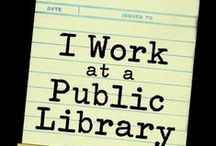 Fun Stuff / Funny things about books and libraries