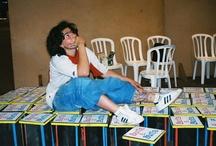 Oficina Sinto, logo existo  Projeto FERA / FERA – Festival de Arte da Rede estudantil II/2005 – Arapongas/PR