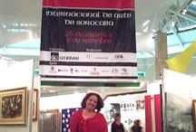 1ª Bienal Internacional de Sorocaba SP