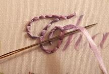 }i{ Needle,Thread & Imagination / by Milo