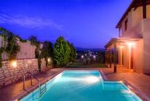Villa Roumeli Crete