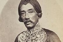 Indonesian Painter
