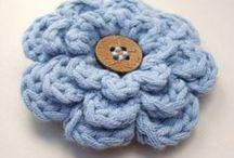 Crochet /haken / by Janet van Gasteren