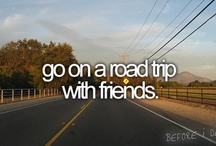Road Trip in the USA