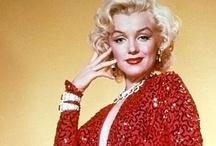 Marilyn Monroe / Linda Marilyn fotos diversas encontradas na internet