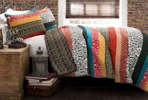 Room ideas / by Maggie Buer