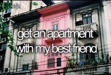 Apartment/Dorm